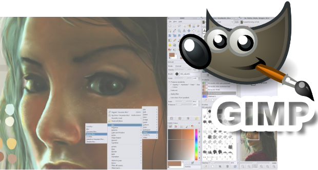 This Week's Open Source Application Is GIMP