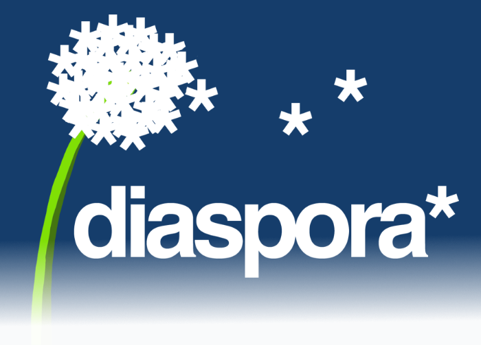 This week's open source application is Diaspora