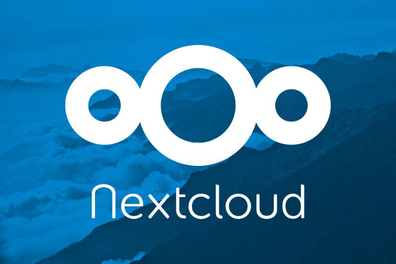 This week's open source application is Nextcloud