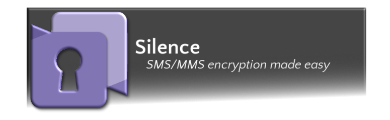 This week's open source application is Silence.im